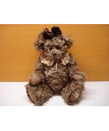 Artist  Handmade Collectible Teddy Bear Bears made in USA - $174.99