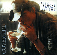 Jared Louche - Covergirl CD Chemlab Industrial Covers - $2.00