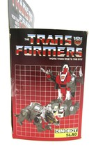 Transformers Trans Formers Dinosaur Dinobot Flamethrower SLAG Heroic Aut... - $35.59