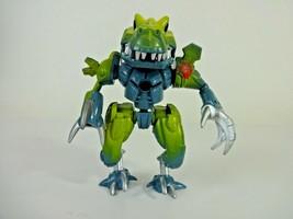 USED - Rock Em Sock Em Robot Dino Venger Mattel 2000 Incomplete *loose* - $14.14