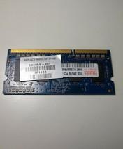 598859-001 Hewlett Packard 1Gb Ddr3 1333Mhz Pc3-10600 204-Pin - $14.43