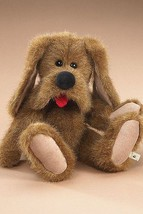 "Boyds Bears ""Buddy B. Dawg"" 14"" Hound Dog - #540305 - NWT- 2006-Retired - $24.99"