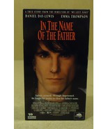 MCA Universal In The Name Of The Father VHS Mov... - $5.17