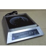 Iwatani US-5000-15 Induction Hot Plate 1500W 120v - $212.03