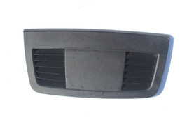 2007-2013 BMW 335i E92 DASHBOARD OUTFLOW COVER GRILLE K1510 - $39.59