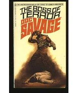 The boss of terror: A Doc Savage adventure Robeson, Kenneth - $4.90
