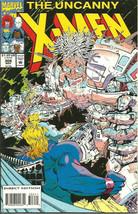 Uncanny X-men #306 NM-  MARVEL COMICS 1st series & print 1993 - £3.58 GBP
