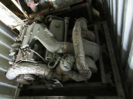 GM Detroit Diesel 8V71T Engine Core Used  - $1,237.50