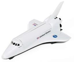 Plastic Space Shuttle AM06960 Toy Plastic - $36.91