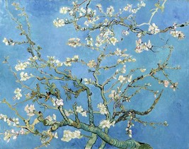 Almond Blossom Painting by Vincent van Gogh Art Reproduction - $32.99+