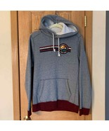 Abercrombie & Fitch Muscle Hoodie Sz. M - $39.60