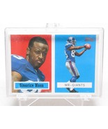 2006 Topps Football Turn Back The Clock Subset 1-22 NM/M - $5.93
