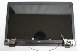 """Dell inspiron 17 5000 series model 5755 portable, HD monitor 17.3"""" - $281.07"""