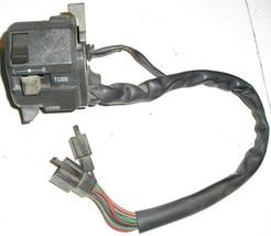 Kawasaki ZX750F 87 left side switch set - $20.90