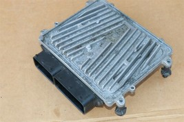 Mercedes Engine Control Unit Module ECU ECM 2721532691 a-272-153-26-91 image 1