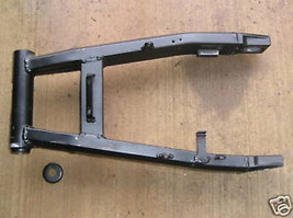 Kawasaki ZX6RR '04 swingarm assembly - $98.01