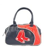 MLB Boston Red Sox Perfect Bowler Purse Hand Bag Fenway - $25.69