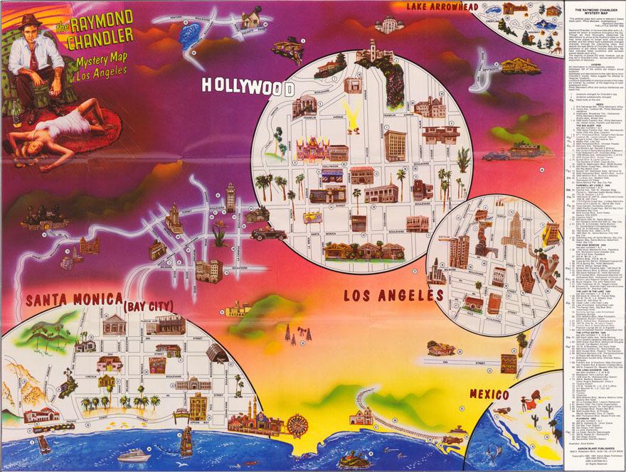 Raychandlermasterymysterymap