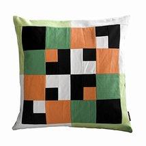 Fashion Household Unique Grid Decorative Pillowcase 48CM - $21.16
