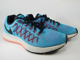 Nike Air Zoom Pegasus 32 Taille US 8 M (B) Ue 39 Femmes Chaussures Course