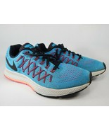 Nike Air Zoom Pegasus 32 Taille US 8 M (B) Ue 39 Femmes Chaussures Course - $55.75