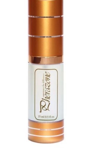 Women ULTRA CONCENTRATED Pherazone UNSCENTED Pheromone 108mg Spray Attract Men
