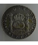 1759 Guatemala Ferdind VI, 8 reales,Spanish Col... - $450.00
