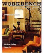 WORKBENCH *** 1975 Dec Vintage Magazine - $5.00