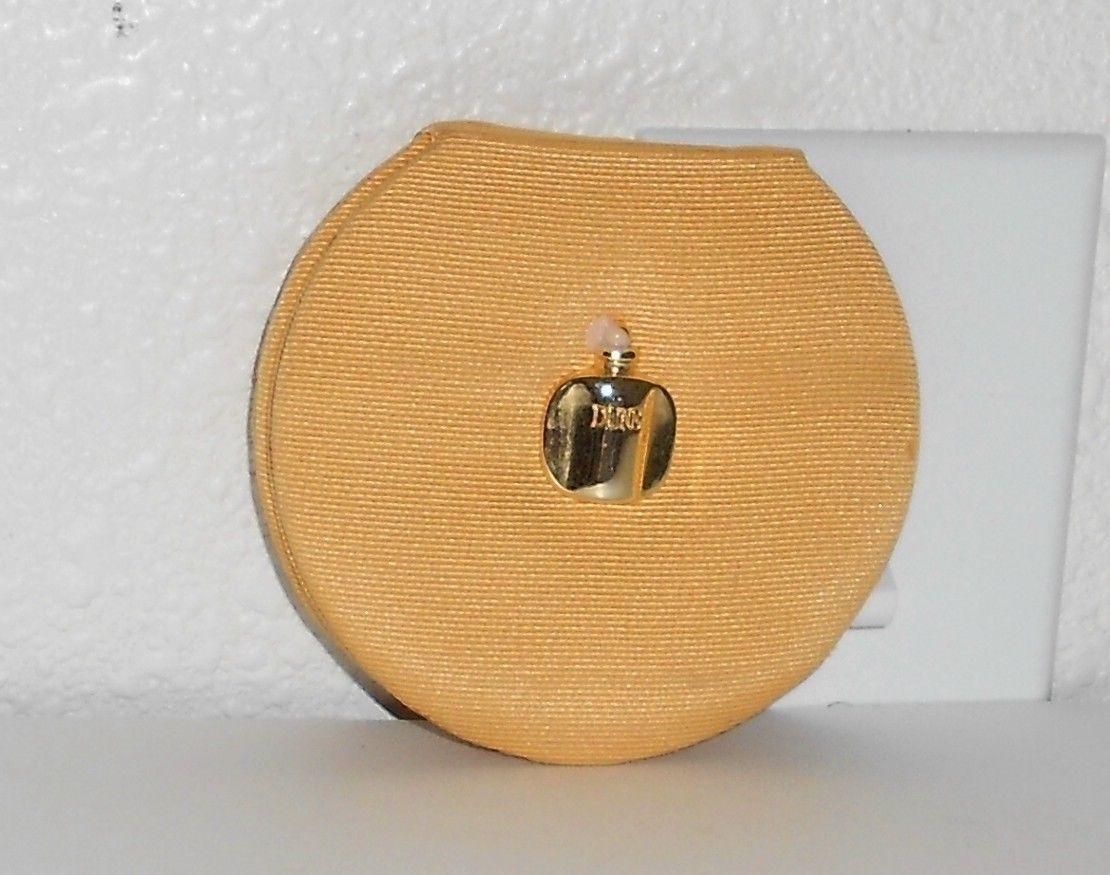 Christian Dior Compact Mirror 1 Listing