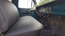 1968 Ford F-600 For Sale in Center Point, Iowa 52213 image 5