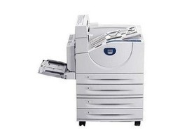 Xerox Phaser 5550DT Monochrome Laser Printer - Duplex - 2100 Sheets - SH... - $2,800.00