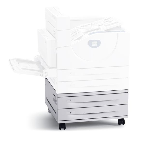 Primary image for Genuine Xerox 1000 2 Drawer Sheet Feeder and Stand Phaser 5500 5550 097S03716