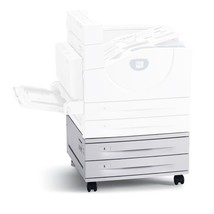 Genuine Xerox 1000 2 Drawer Sheet Feeder and Stand Phaser 5500 5550 097S... - $685.02