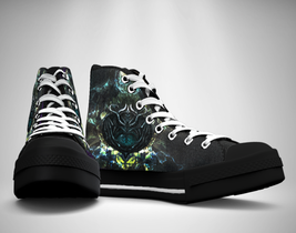 Reborn  Canvas Sneakers Shoes - $49.99