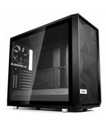 Fractal Design Case FD-CA-MESH-S2-BKO-TGL Meshify S2 Tempered Glass EATX... - $325.07