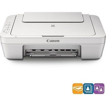 Canon Portable Inkjet All-in-One Printer Comput... - $50.46