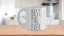 Best Pai Ever Mug Funny Christmas Gift Idea Coffee Cup - $14.65+