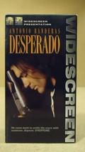 Columbia Desperado VHS Movie  * Plastic * - $6.12