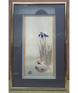 Art & Wall Accessories Chinese Watercolor Print... - $25.64