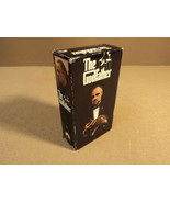 Paramount Pictures The Godfather VHS Movie Two ... - $5.75