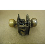 Sargent Door Knob Assembly Brass Mortise Lock 9... - $49.73