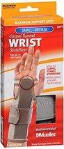 Mueller Sport Care Carpal Tunnel Wrist Stabilizer Small/Medium 62011 1 EA - Buy  - $46.99
