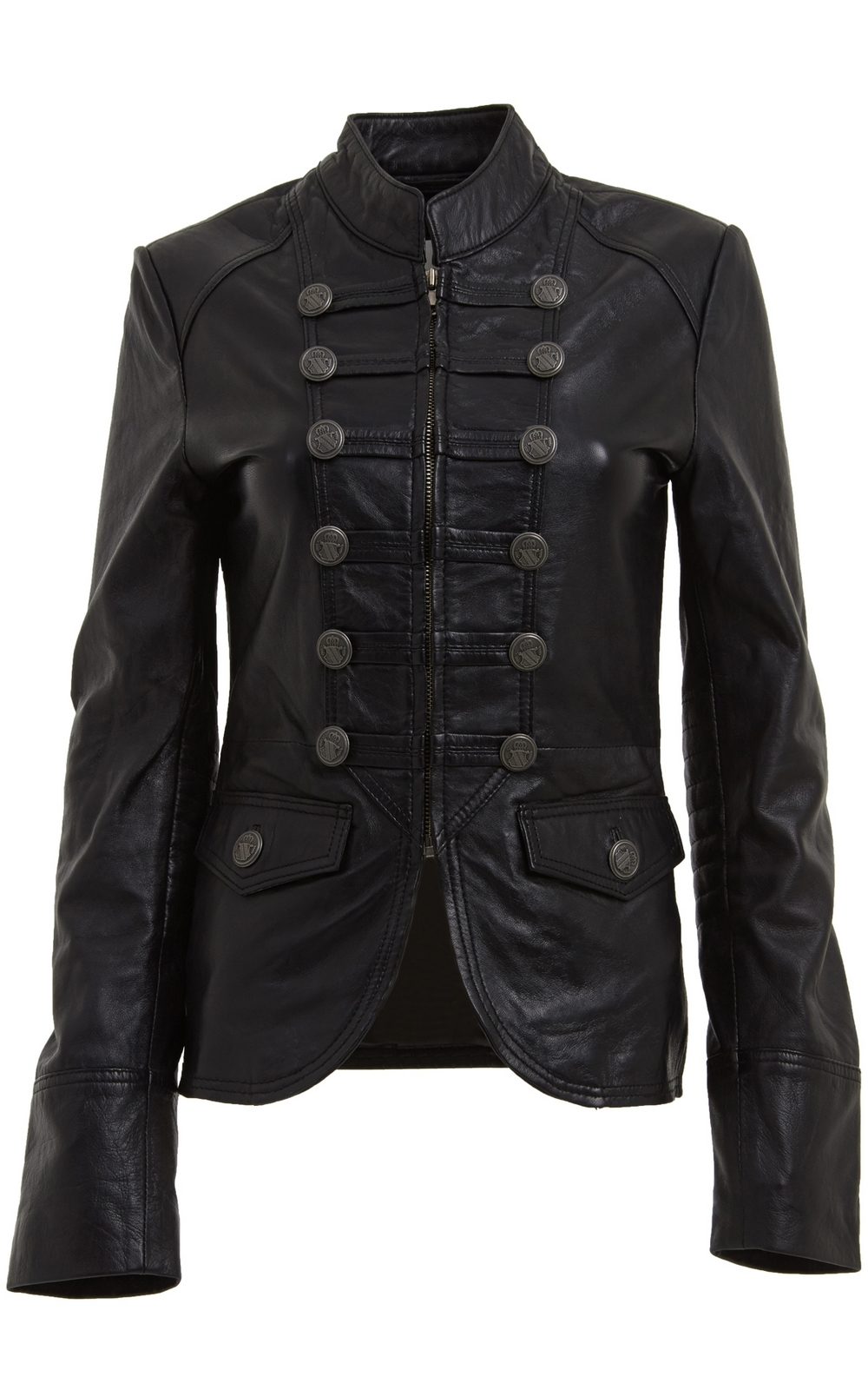 Best womens leather jacket