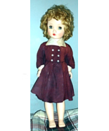 Walking Doll from the 50's - $32.95