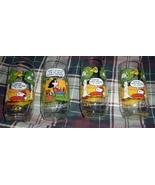 Camp Snoopy Juice Glasses (McDonalds) - $16.95