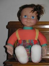 Vintage 1980's Playskool My Buddy Boy Doll - $49.99