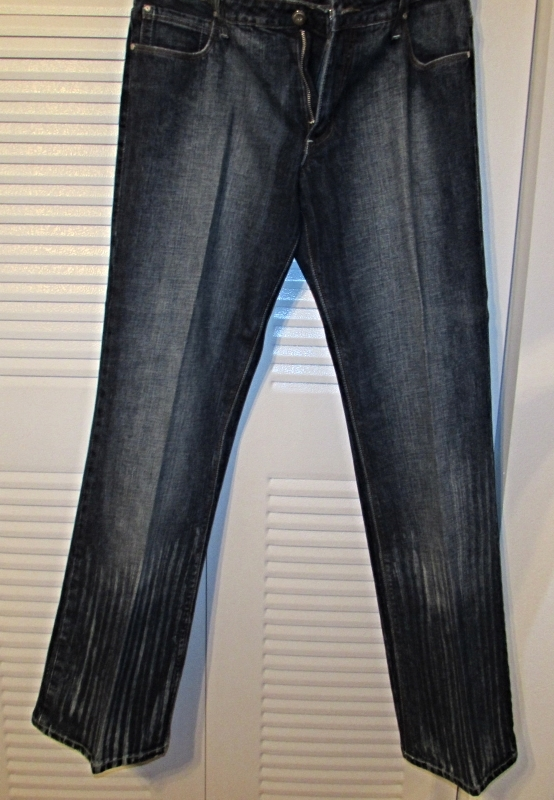 Crest The Collection Junior Jeans Size: 15/16