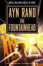 The Fountainhead by Ayn Rand-Softbound - $9.95