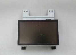 08 09 10 11 12 13 Infiniti G37 Navigation Info Display Screen 28091-1BU0A Oem - $59.39