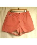Route 66 Peach Shorts size 17/18 - $10.00
